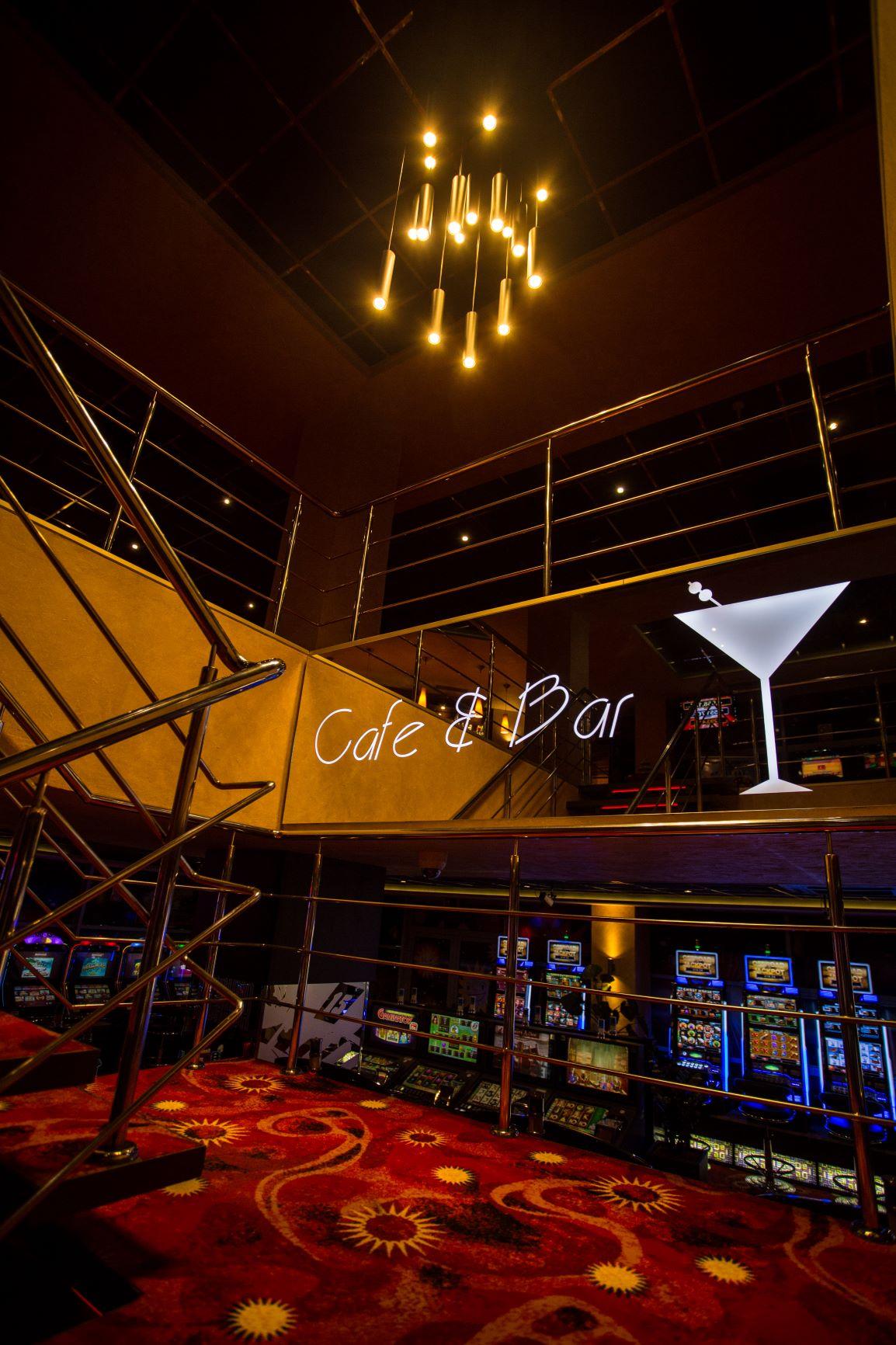 Casino Merkur Holdorf